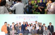 ASEAN training on Reproductive Biotechnology at ICAR-CIRB, HISAR