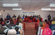 36वें स्थापना दिवस के अवसर पर किसान मेला एवं गोष्ठी का सफल आयोजन