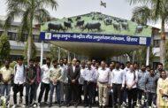 ICAR-CIRB, Hisar organized 21 days training program on dairy entrepreneurship